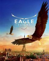 Jaquette de Eagle Flight PC