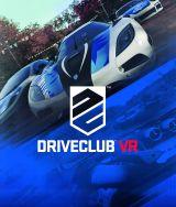 Jaquette de DriveClub VR PS4
