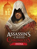 Jaquette de Assassin's Creed Chronicles : India PS4