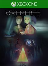 Jaquette de Oxenfree Xbox One