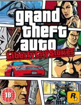 Jaquette de Grand Theft Auto : Liberty City Stories iPhone, iPod Touch
