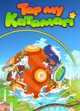 Jaquette de Tap My Katamari iPhone, iPod Touch