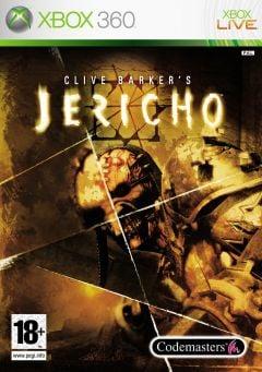 Jaquette de Clive Barker's Jericho Xbox 360