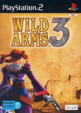 Jaquette de Wild Arms 3 PlayStation 2