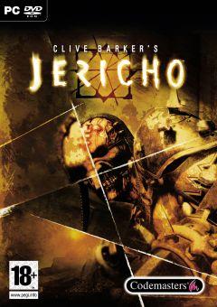 Jaquette de Clive Barker's Jericho PC