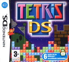 Tetris DS (DS)