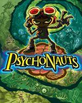 Jaquette de Psychonauts PS4