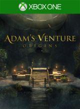 Jaquette de Adam's Venture : Origins Xbox One