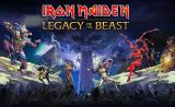 Jaquette de Iron Maiden : Legacy of The Beast iPhone, iPod Touch