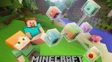 Jaquette de Minecraft : Education Edition PC