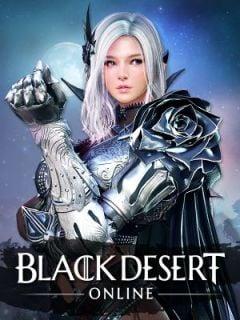 Jaquette de Black Desert Online PC