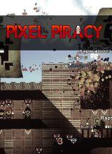 Jaquette de Pixel Piracy PS4