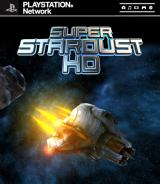 Jaquette de Super Stardust HD PlayStation 3