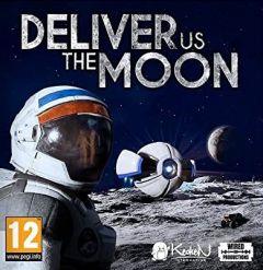Jaquette de Deliver Us The Moon PC
