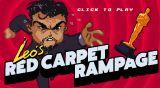 Jaquette de Leo's Red Carpet Rampage Navigateur