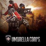 Jaquette de Resident Evil Umbrella Corps PC