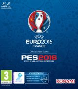 Jaquette de UEFA Euro 2016 (DLC) PC
