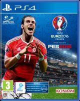 Jaquette de UEFA Euro 2016 PS4