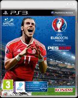 Jaquette de UEFA Euro 2016 PlayStation 3