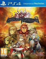Jaquette de Grand Kingdom PS4