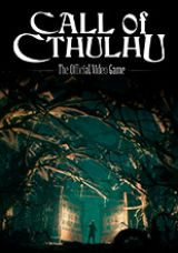 Jaquette de Call of Cthulhu Xbox One