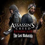 Jaquette de Assassin's Creed : Syndicate - Le Dernier Maharaja PC