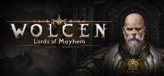 Jaquette de Wolcen : Lords of Mayhem PC