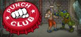 Jaquette de Punch Club Mac