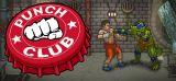 Jaquette de Punch Club iPad