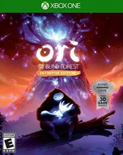 Jaquette de Ori and the Blind Forest Definitive Edition Xbox One