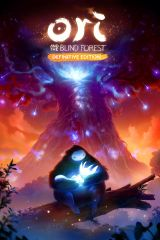 Jaquette de Ori and the Blind Forest Definitive Edition PC