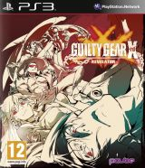 Jaquette de Guilty Gear Xrd - Revelator PlayStation 3