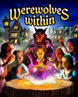 Jaquette de Werewolves Within PC