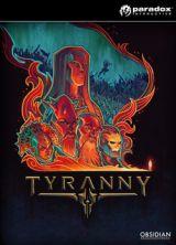 Jaquette de Tyranny PC