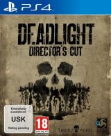 Jaquette de Deadlight : Director's Cut PS4