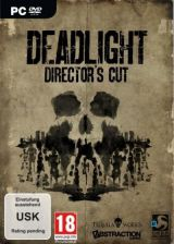 Jaquette de Deadlight : Director's Cut PC