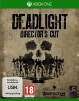 Jaquette de Deadlight : Director's Cut Xbox One
