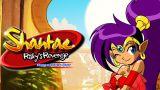 Jaquette de Shantae : Risky's Revenge Director's Cut Wii U
