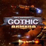 Jaquette de Battlefleet Gothic : Armada PC