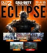 Jaquette de Call of Duty : Black Ops III - Eclipse PS4