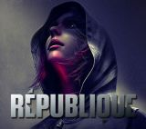 Jaquette de Republique iPad