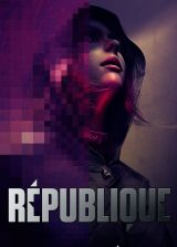 Jaquette de Republique PC