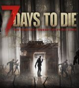 Jaquette de 7 Days To Die PC