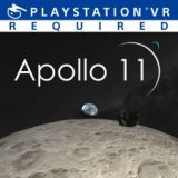 Jaquette de Apollo 11 VR PlayStation VR