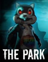 Jaquette de The Park PS4