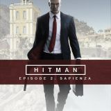 Jaquette de Hitman Episode 2 : Sapienza PS4