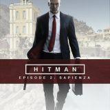 Jaquette de Hitman Episode 2 : Sapienza Xbox One