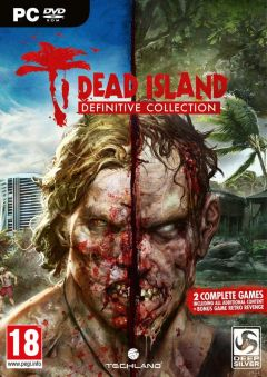 Jaquette de Dead Island : Definitive Collection PC