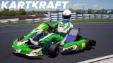 Jaquette de Kartkraft PC