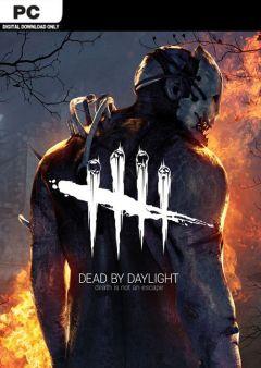 Jaquette de Dead by Daylight PC